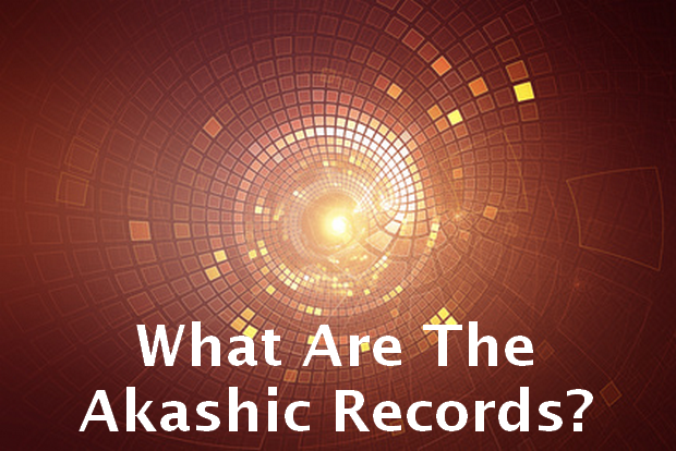 what-are-the-akashic-records