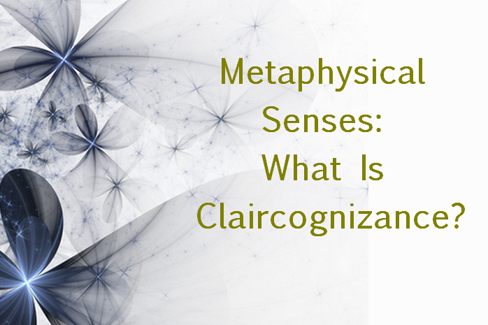what is claircognizance