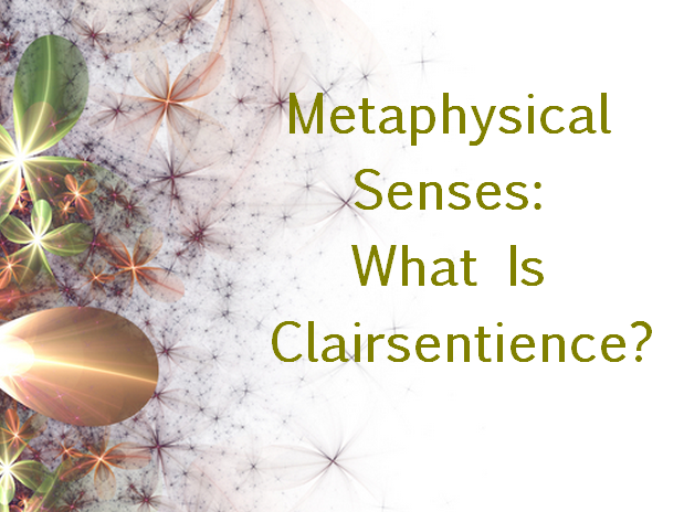 what is clairsentience