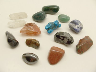 cleansing crystals and gemstones