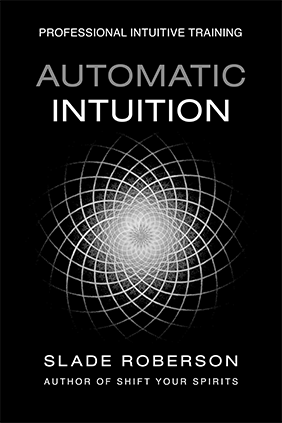 Automatic Intuition Professional Intuitive Training