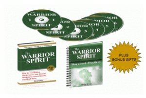 Warrior Spirit Audio - Shamanic Wisdom