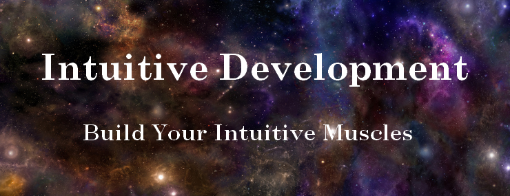 How to Develop Your Intuition