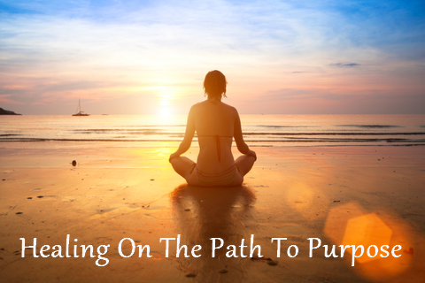 healing on the path to purpose