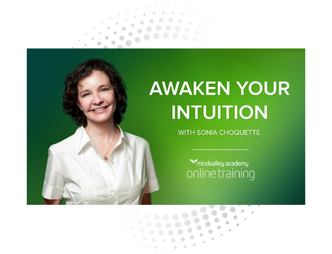 Tune In And Awaken Your Intuition